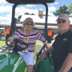 Jim and Mary LeFavre