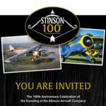 Vintage at AirVenture 2020 - 100 Years of Stinsons