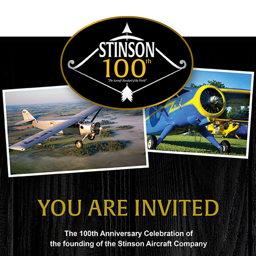Vintage at AirVenture 2020 – 100 Years of Stinsons